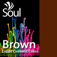 Brown Color - 500ml