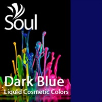 Dark Blue Color - 50ml