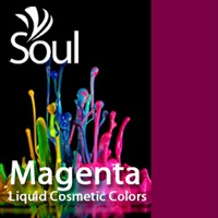 Magenta Color - 50ml