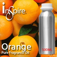 Fragrance Orange - 500ml