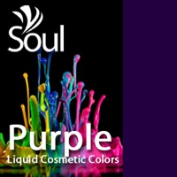 Purple Color - 50ml