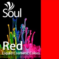 Red Color - 500ml