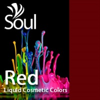 Red Color - 10ml