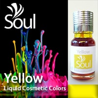 Yellow Color - 10ml