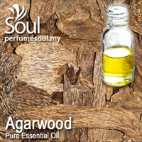 Pure Essential Oil Agarwood - 10ml