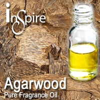 Fragrance Agarwood - 10ml