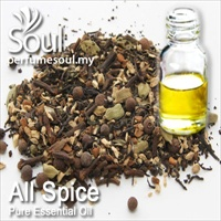 Pure Essential Oil Allspice - 50ml
