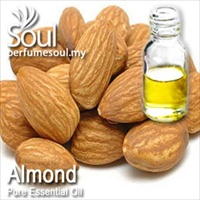 Pure Essential Oil Almond - 50ml