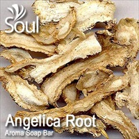 Aroma Soap Bar Angelica Root - 100g