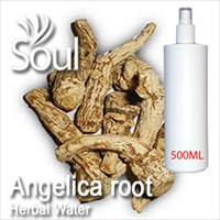 Herbal Water Angelica root - 500ml