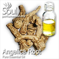 Pure Essential Oil Angelica Root - 10ml