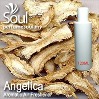 Aromatic Air Freshener Angelica - 120ml