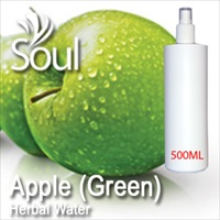 Herbal Water Apple (Green) - 500ml
