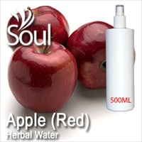 Herbal Water Apple (Red) - 500ml