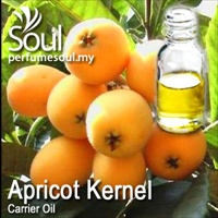 Virgin Carrier Oil Apricot Kernel - 100ml