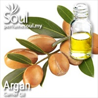 Virgin Carrier Oil Argan - 100ml