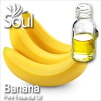 Pure Essential Oil Banana - 10ml