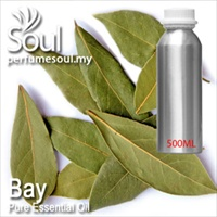 Pure Essential Oil Bay - 500ml