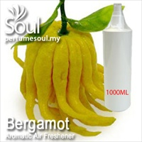 Aromatic Air Freshener Bergamot - 1000ml