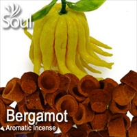 Aromatic Incense - Bergamot