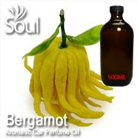 Bergamot Aromatic Car Perfume Oil - 500ml