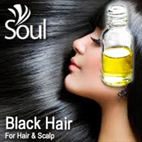 Essential Oil Black Hair - 10ml