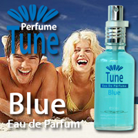 Perfume Tune - Blue 50ml