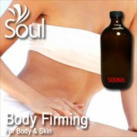 Essential Oil Body Firming - 500ml