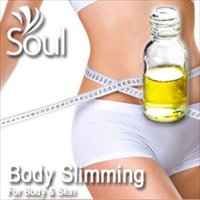 Essential Oil Body Slimming - 10ml