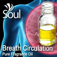Fragrance Breath Circulation - 10ml