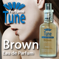 Perfume Tune - Brown 50ml