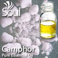 Pure Essential Oil Camphor - 10ml