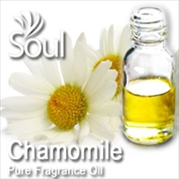 Fragrance Chamomile - 10ml