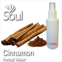 Herbal Water Cinnamon - 120ml