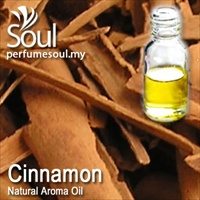 Pure Essential Oil Cinnamon - 10ml