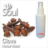 Herbal Water Clove - 120ml