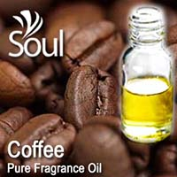 Fragrance Coffee - 10ml