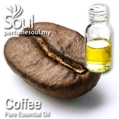 Natural Aroma Oil Coffee - 10ml