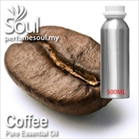 Pure Essential Oil Coffee - 500ml