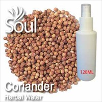 Herbal Water Coriander - 120ml