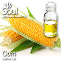 Virgin Carrier Oil Corn - 100ml
