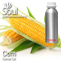Virgin Carrier Oil Corn - 1000ml