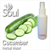 Herbal Water Cucumber - 120ml