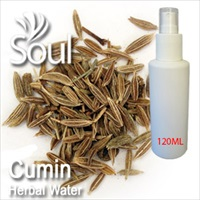 Herbal Water Cumin - 120ml