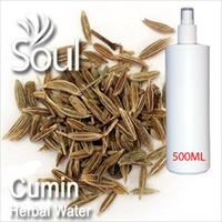 Herbal Water Cumin - 500ml