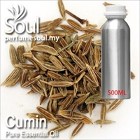 Pure Essential Oil Cumin - 500ml