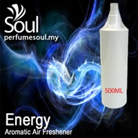Aromatic Air Freshener Energy - 500ml