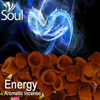Aromatic Incense - Energy