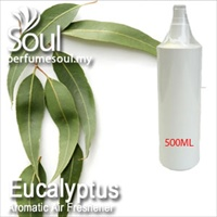 Aromatic Air Freshener Eucalyptus - 500ml