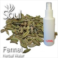 Herbal Water Fennel - 120ml